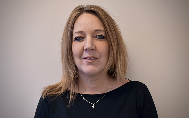 The face of our Northern region: Kim Head, MIRPM, Associate Director