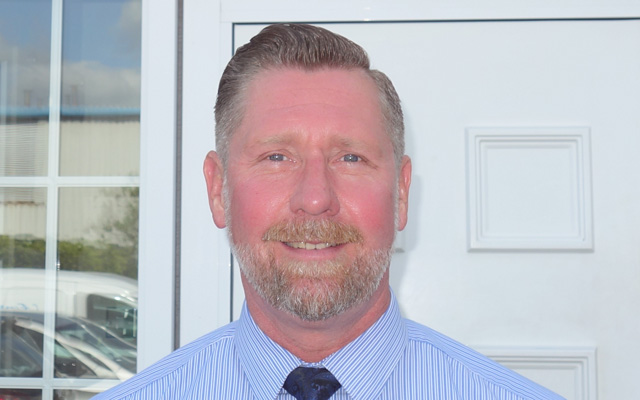 The face of property safety: Michael Dray, Tech IOSH, Associated Surveying